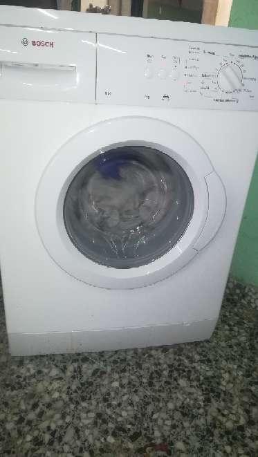 Imagen lavadora lava ropa