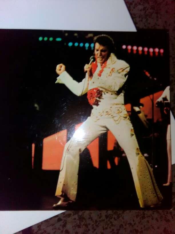 Imagen producto Disco vinilo Elvis preysle 2