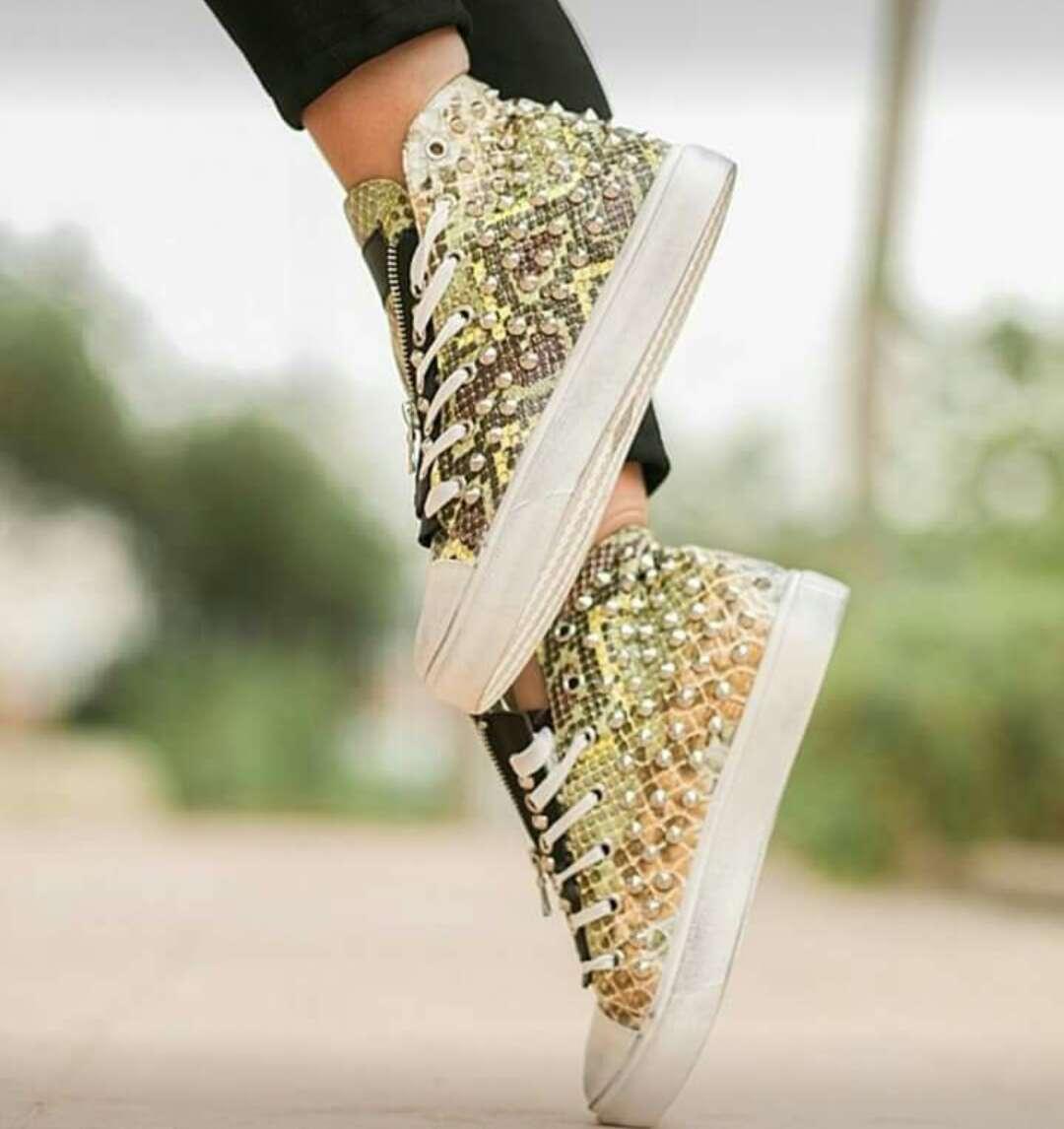 Imagen producto Zapatillas mujer 5