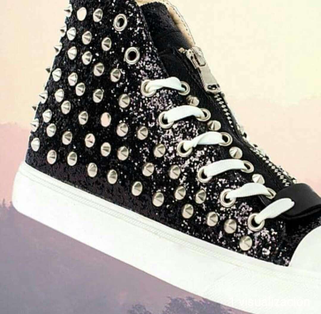 Imagen producto Zapatillas mujer 6