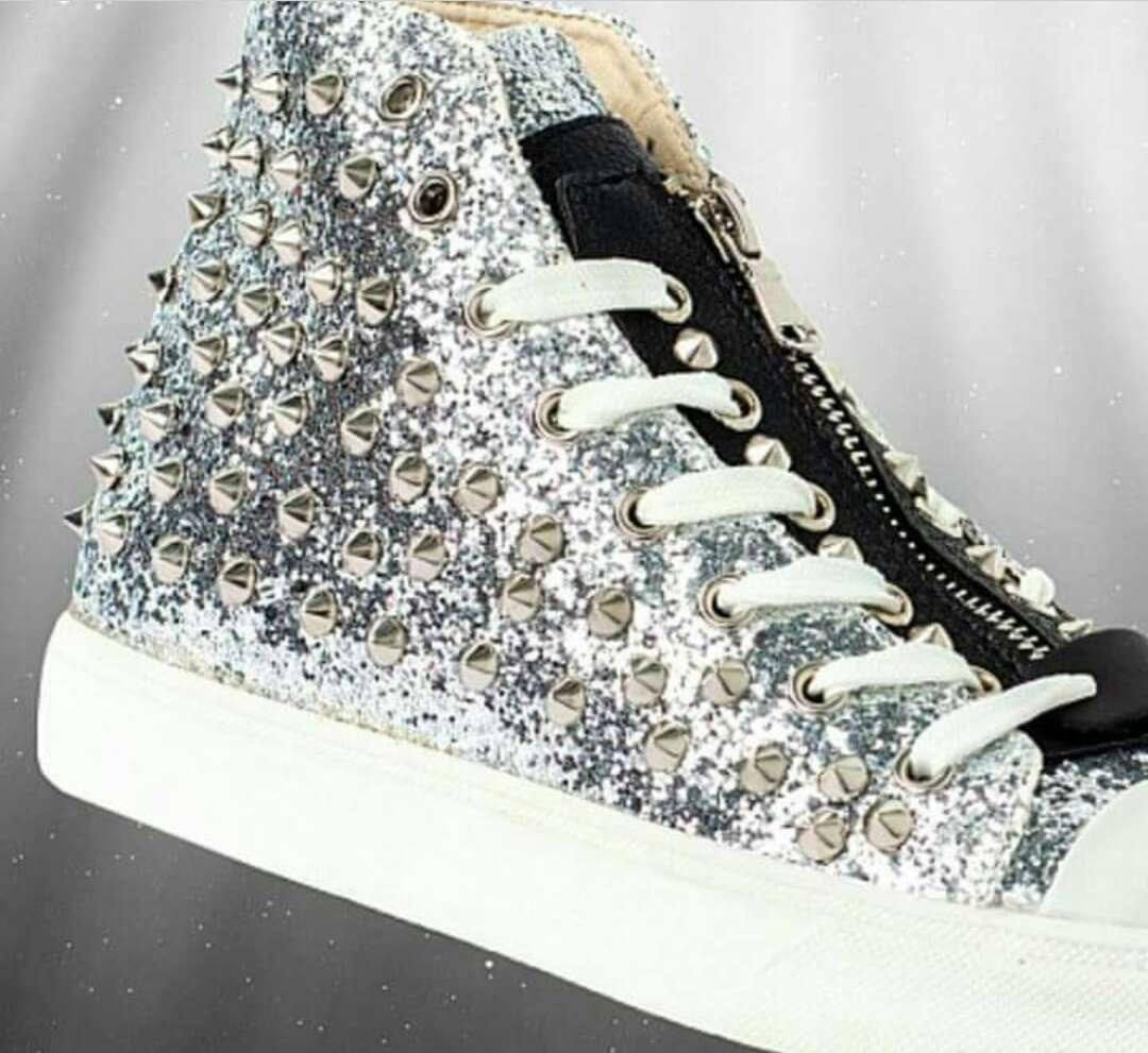 Imagen producto Zapatillas mujer 4