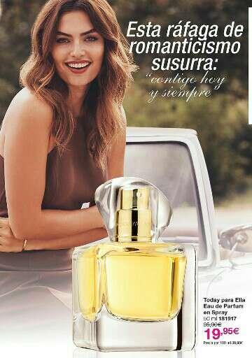 Imagen Today Oferta Perfume Avon