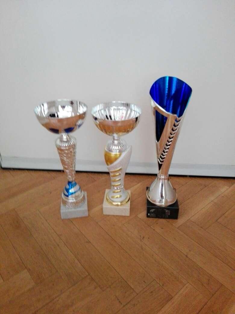 Imagen venta de trofeos