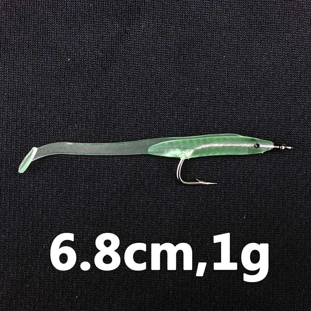 Imagen producto Cebo pesca artificial 5