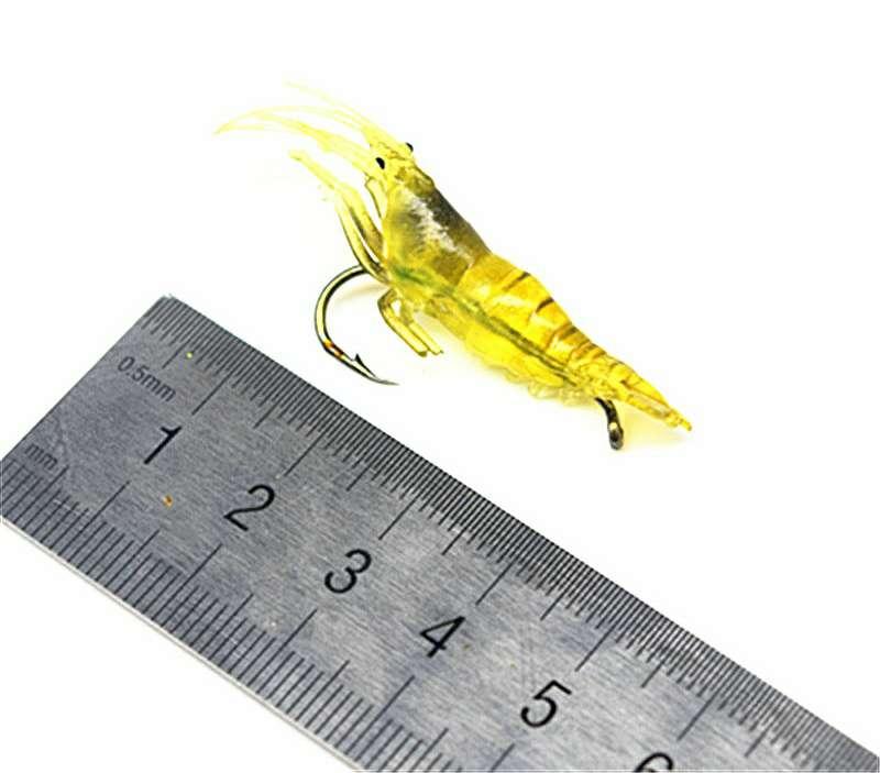 Imagen producto Cebo pesca artificial 4