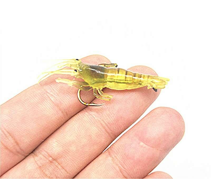 Imagen producto Cebo pesca artificial 3