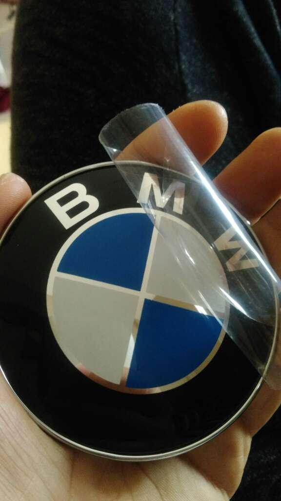 Imagen Emblema BMW