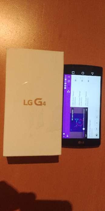 Imagen Móvil LG G4 32gigas 5.5 quadhd