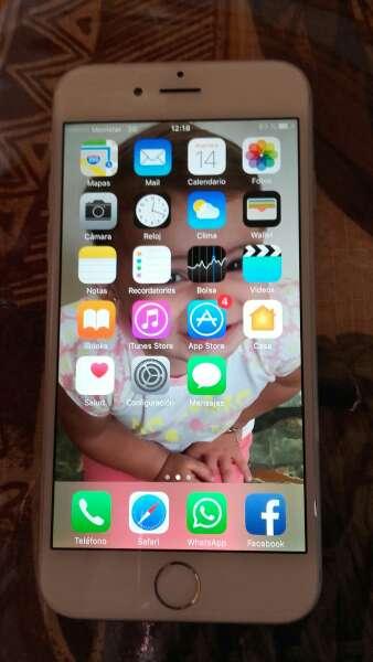 Imagen iPhone 6 de 128 gb