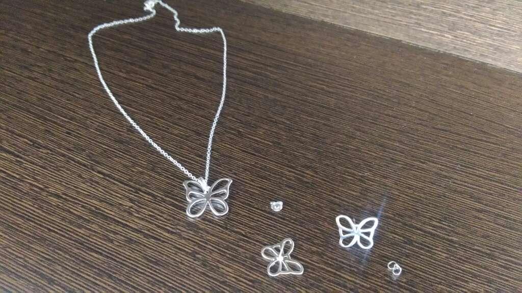 Imagen Conjunto Mariposas