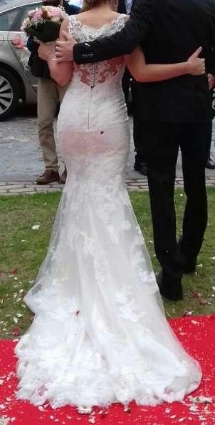 Imagen vestido novia pronovias