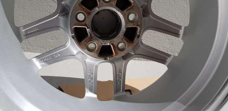 Imagen producto Llanta en 16 de opel vectra sport 6