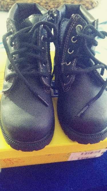 Imagen producto Zapato de niño talla 9 4