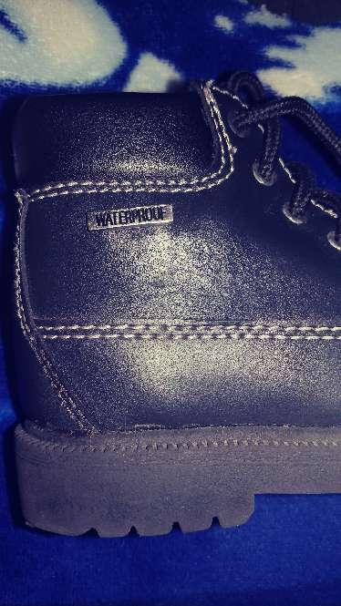 Imagen producto Zapato de niño talla 9 3