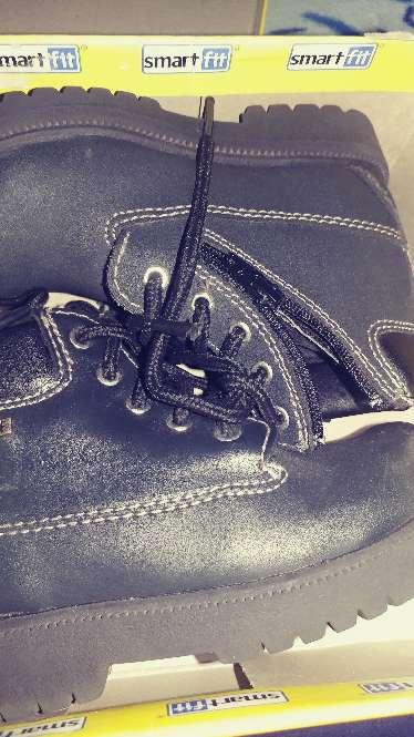 Imagen zapato de niño talla 9