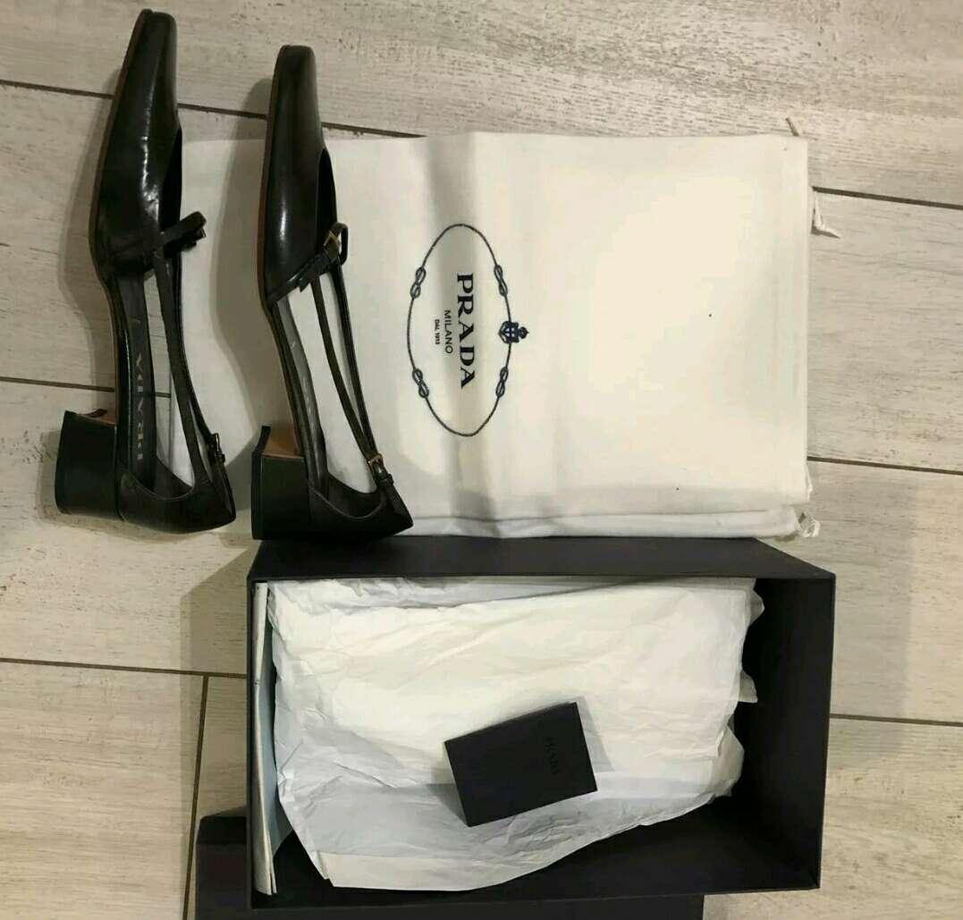 Imagen Prada scarpe donna shoes