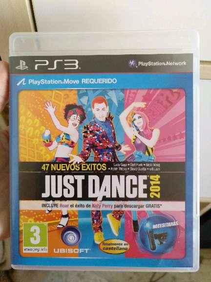 Imagen just dance