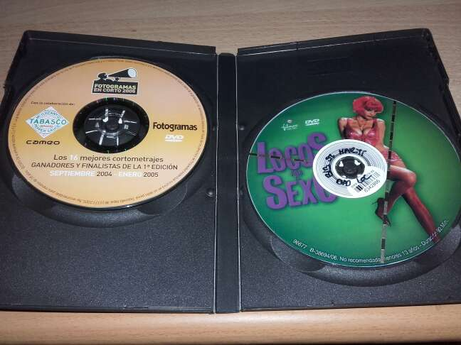 Imagen producto Locos por el sexo 3