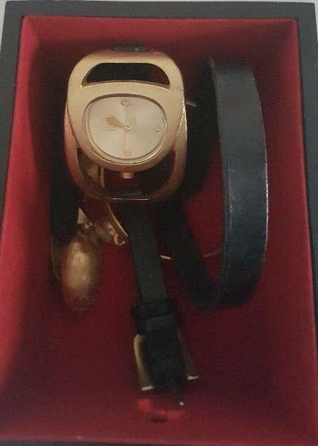 Imagen conjunto reloj+pulsera+pendientes