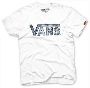 Imagen Camiseta VANS