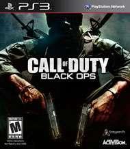 Imagen producto COD: Black OPS I y Advanced Warfare 2