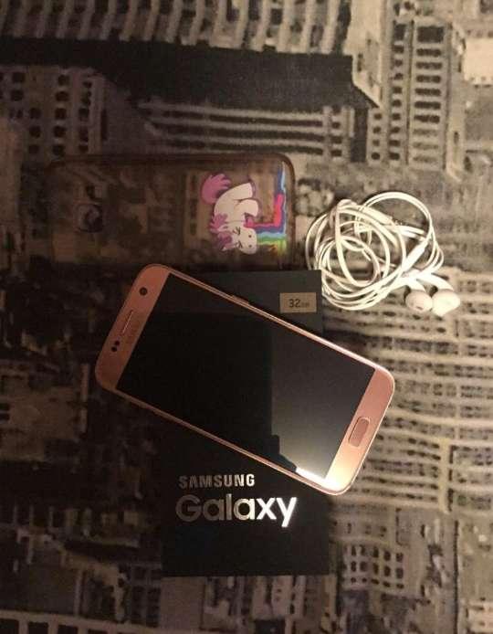 Imagen producto Samsung Galaxy S7  2