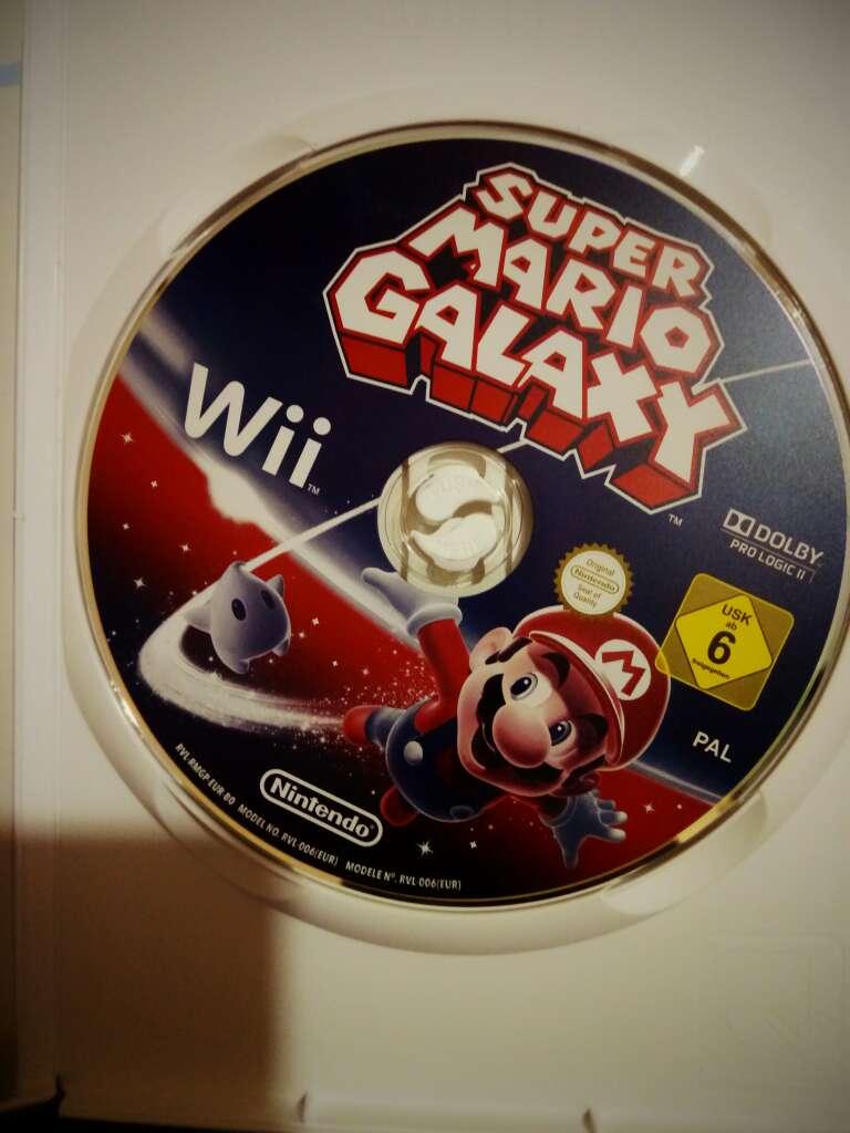 Imagen producto Pack Juegos WII 3