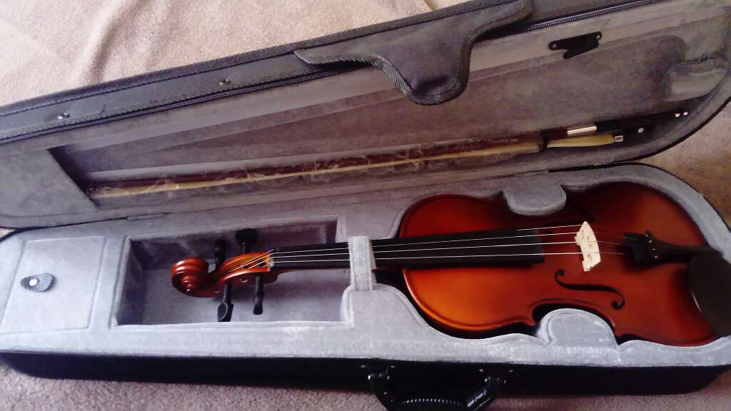 Imagen Violin 4/4 Thomann