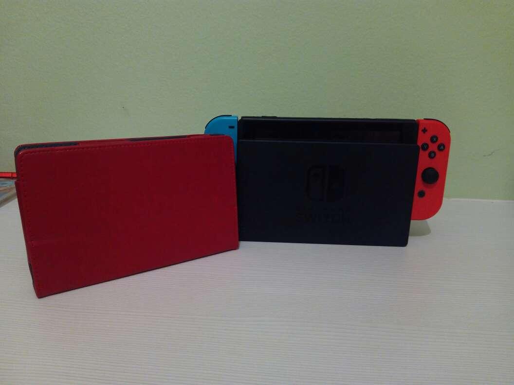 Imagen Se vende nintendo switch