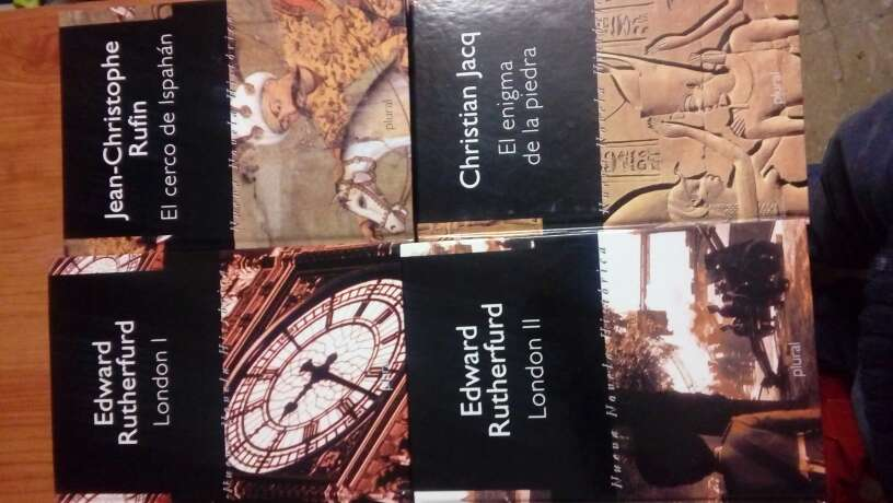 Imagen producto Libros de varios temas 3