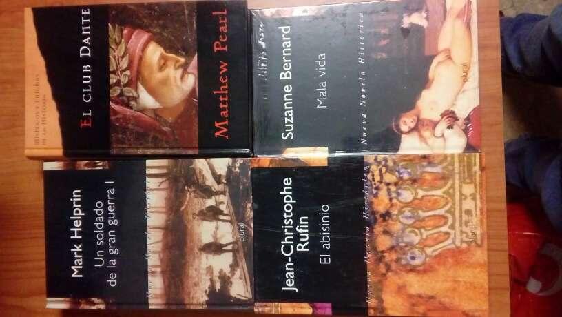 Imagen producto Libros de varios temas 2