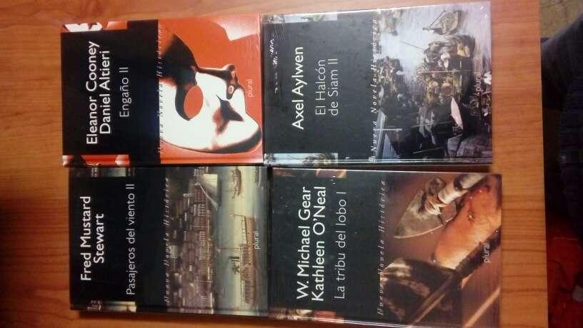 Imagen producto Libros de varios temas 5