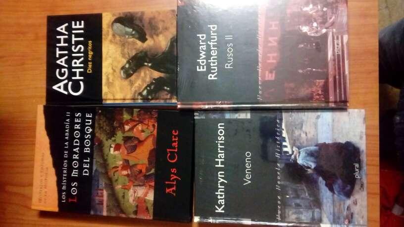 Imagen producto Libros de varios temas 4