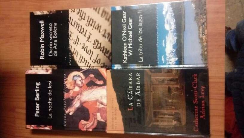 Imagen producto Libros de varios temas 6