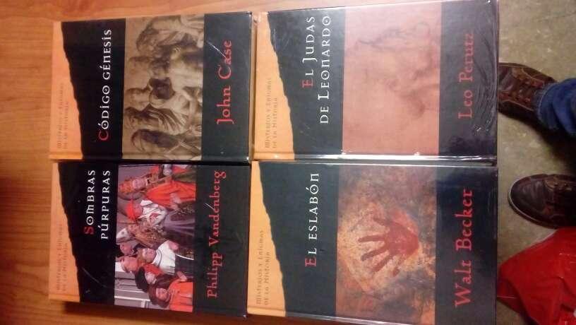 Imagen producto Libros de varios temas 8