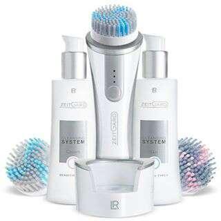 Imagen producto Kit rejuvenecimiento y limpieza facial 2