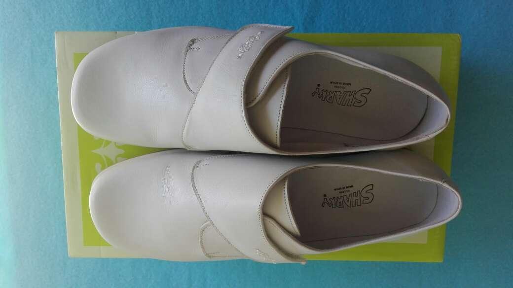 Imagen producto Zapatos niños piel comunión .Talla 38 .Nuevos 3