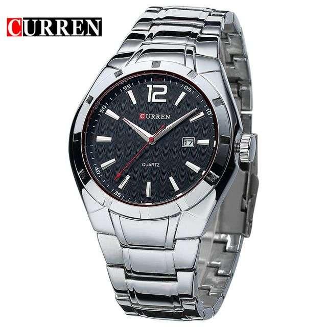 Imagen Reloj CURREN 8103 Luxury Brand