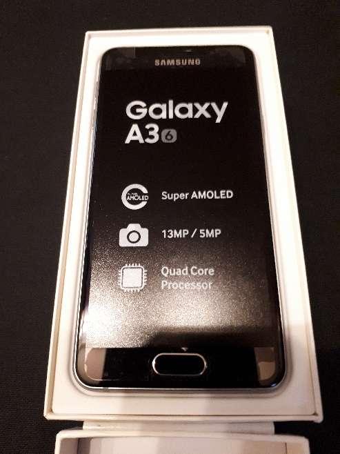 Imagen SAMSUNG Galaxy / A3 2016/ en perfecta condicion