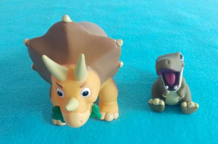Imagen producto Dinosaurios juguete 3