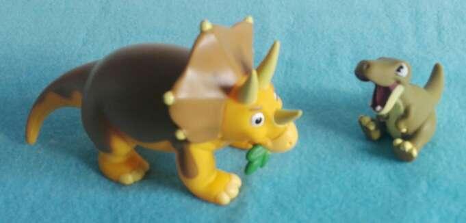 Imagen producto Dinosaurios juguete 4