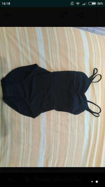 Imagen maillot danza decathlon