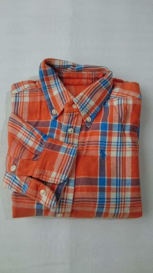 Imagen producto Camisa Franela niño  2