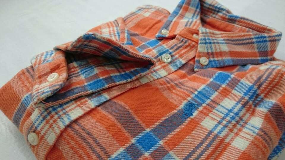 Imagen producto Camisa Franela niño  3