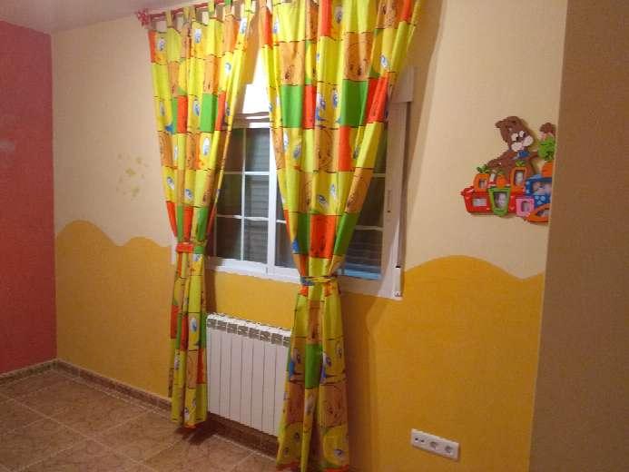 Imagen 2 cortinas infantiles Piolin