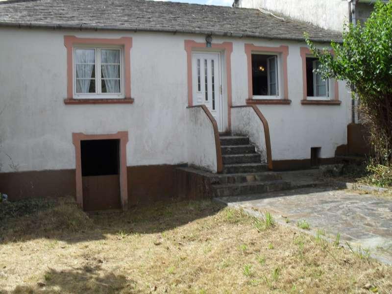 Imagen producto Tipica casa gallega de piedra  a 25 kmts de Lugo, entorno rural.  2