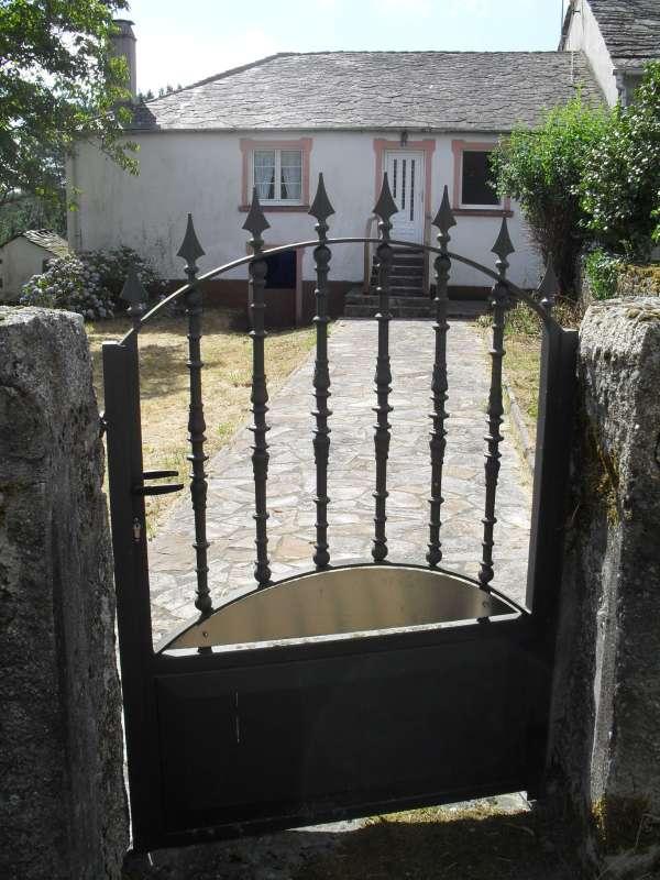 Imagen producto Tipica casa gallega de piedra  a 25 kmts de Lugo, entorno rural.  8