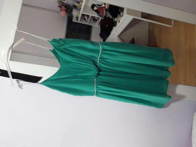 Imagen producto Vestido de mango 1