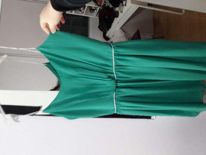 Imagen producto Vestido de mango 2