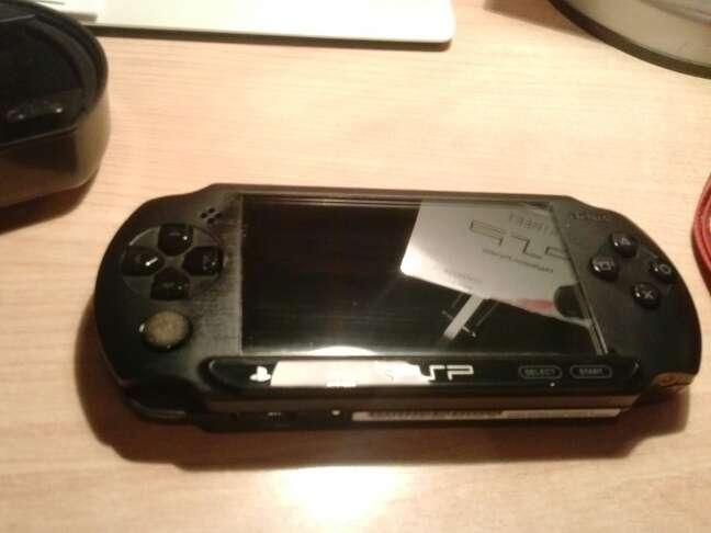 Imagen PlayStation Portable (PSP)